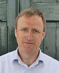 Julian Partridge